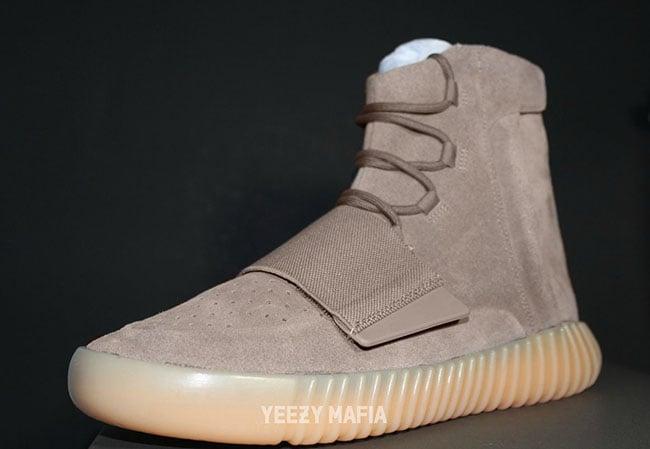 b78fee5972a3db adidas Yeezy Boost 750 Chocolate Release Date Info