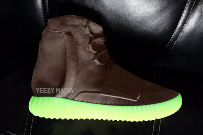 Adidas Yeezy Boost 750 Chocolate Release Date Info | SneakerFiles