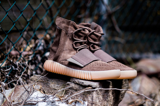 reputable site dd2ce 44922 adidas Yeezy Boost 750 Chocolate Brown Release Date ...
