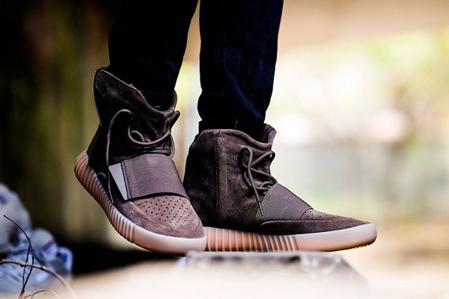 ab951f847e4 adidas yeezy 750 boost chocolate click image to close