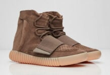 adidas Yeezy Boost Auction Haiti