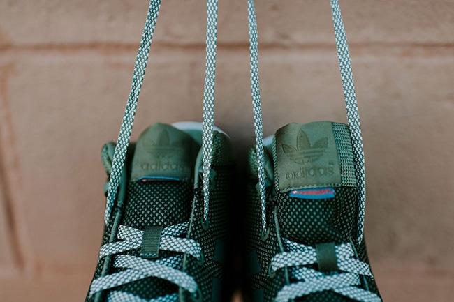 adidas ZX Flux 5 8 TR Mid