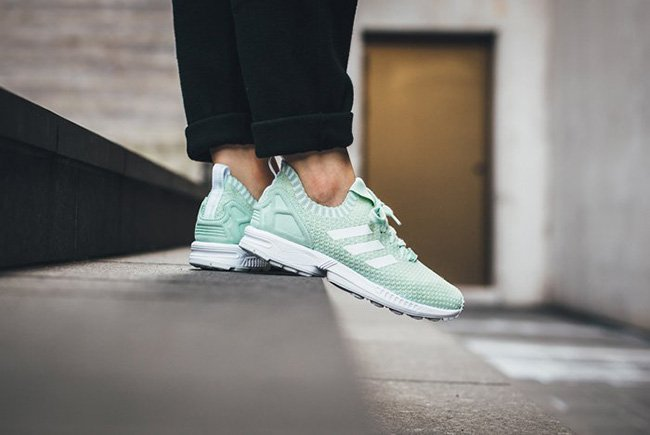 Adidas Flux Vapor Green