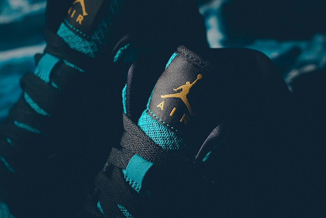 Air Jordan 1 High Rio Teal