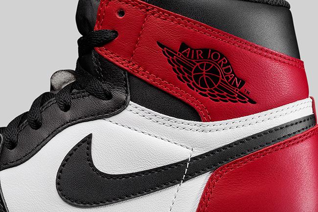 Air Jordan 1 Top 3 Three Release