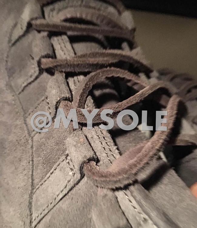 Air Jordan 11 Suede Release Date