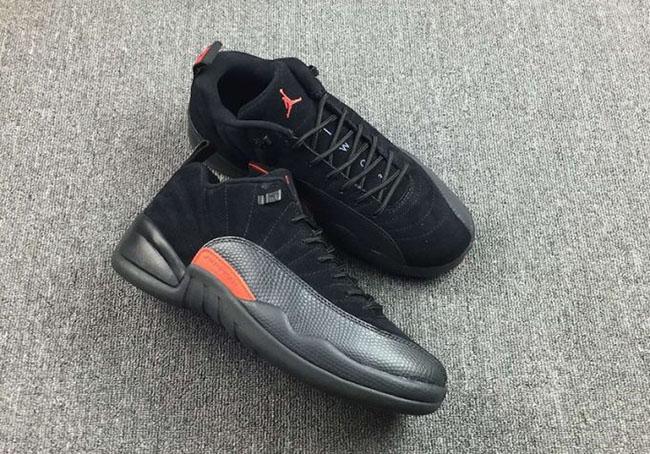 pretty nice 10715 260e9 Air Jordan 12 Low Olive 2017 Release Date | SneakerFiles