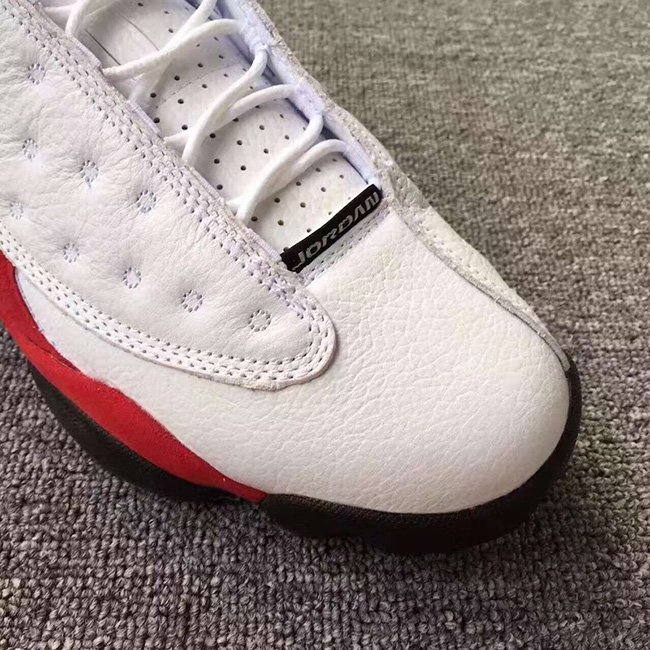 Air Jordan 13 Chicago 2017 Release Date