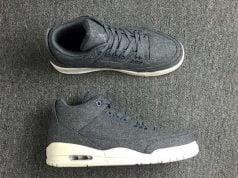 Air Jordan 3 Wool Release Date