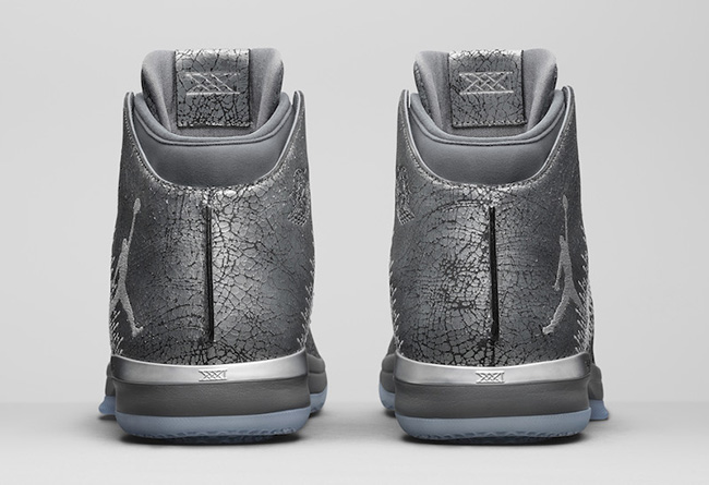 Air Jordan 31 XXX1 Battle Grey