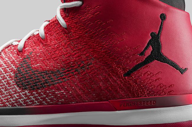 Air Jordan 31 XXX1 Chicago