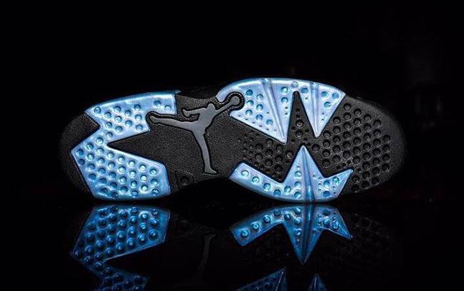 Air Jordan 6 Chameleon Release Date