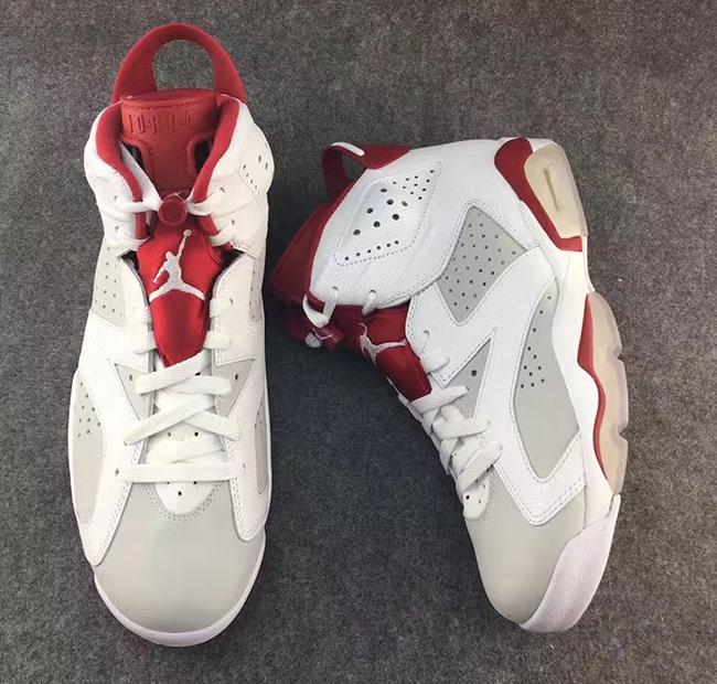 Air Jordan 6 Hare Release Date