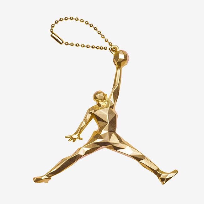 Air Jordan 6 Pinnacle Gold Championship