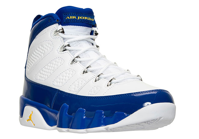 Air Jordan 9 Kobe PE Release Date