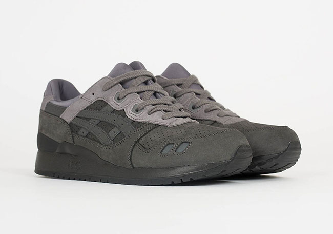 huge discount fd298 bea29 Asics Gel Lyte III Moonwalker | SneakerFiles