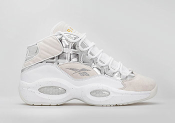 BAIT Reebok Question Mid Ice Cold