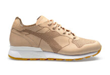 Barneys New York x Diadora Heritage Trident 90 Tan