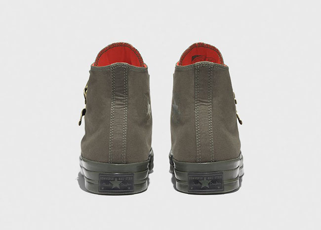 Converse Chuck Taylor 70 Nigel Cabourn Pack