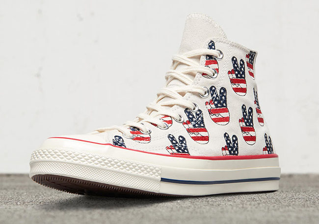 Converse Chuck Taylor All Star Election Day