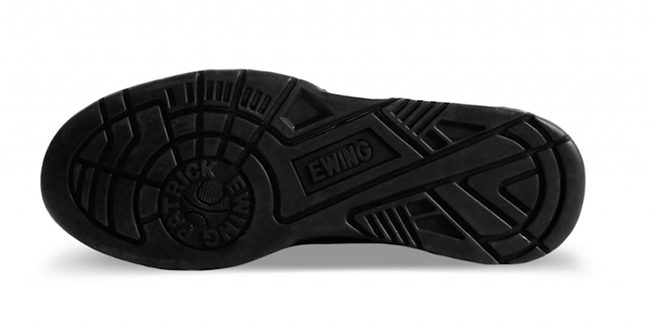 Ewing 33 Hi Winter