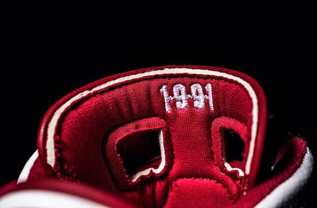 Hare Air Jordan 6 Retro