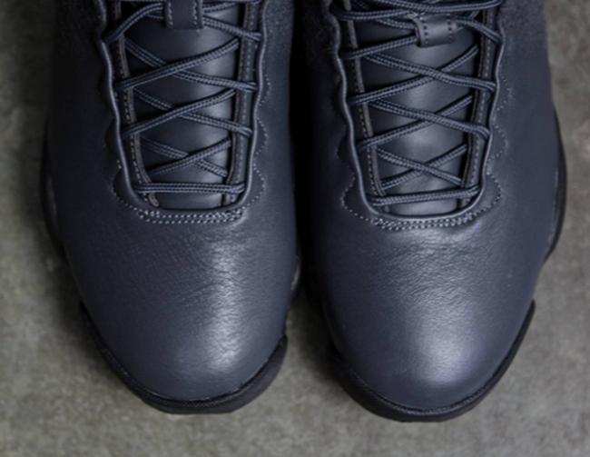 Jordan Horizon Low Premium Dark Grey