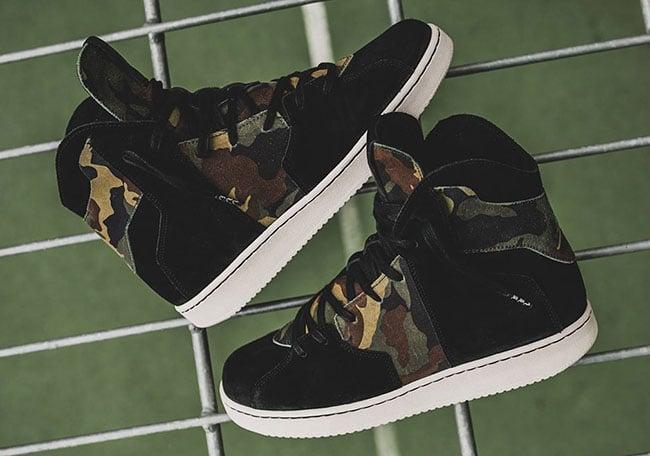 939f3941ec983 Jordan Westbrook 0.2 Black Camo | SneakerFiles