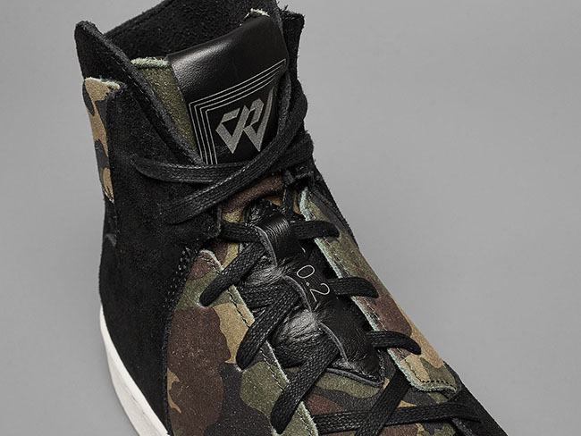 Jordan Westbrook 0.2 Camo Black