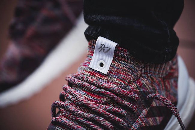 Kith adidas Ultra Boost Mid Multicolor