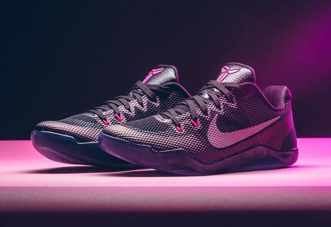 on sale Nike Kobe 11 Invisibility Cloak Release Date ... 01d399ed7b