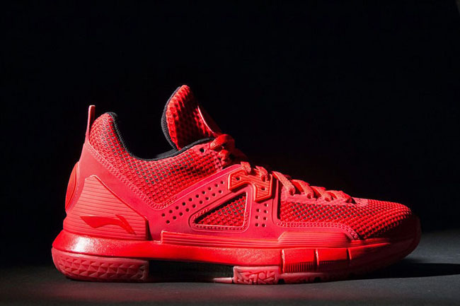 Li-Ning Way of Wade 5 Coming Home