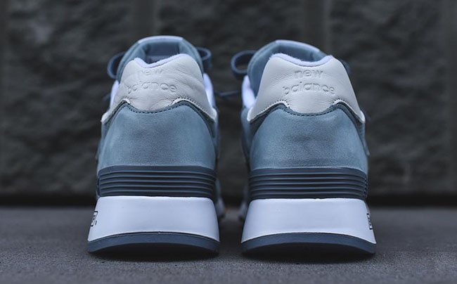 New Balance 1300 Distinct Slate Blue