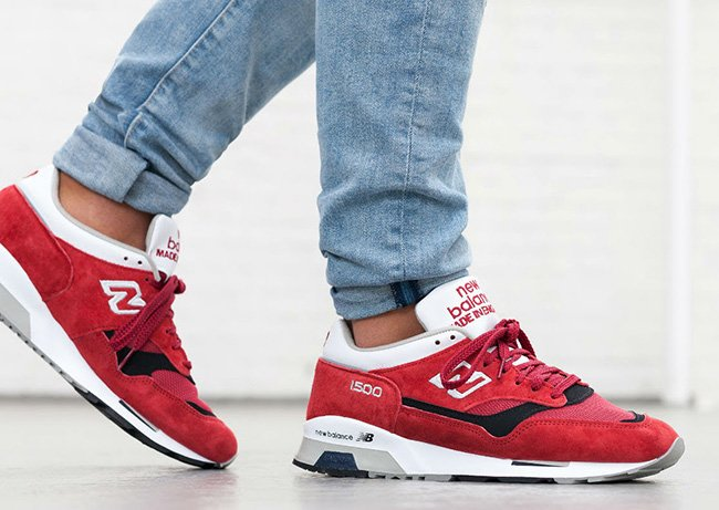 New Balance M1500 CK Made in England