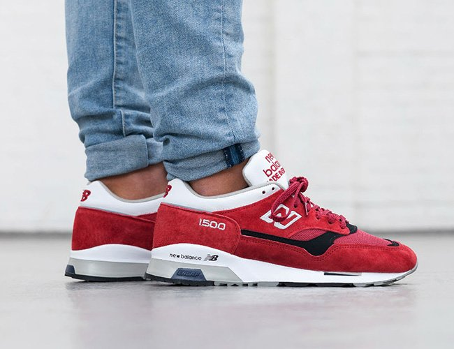 NEW Balance m1500 PSW Made in England