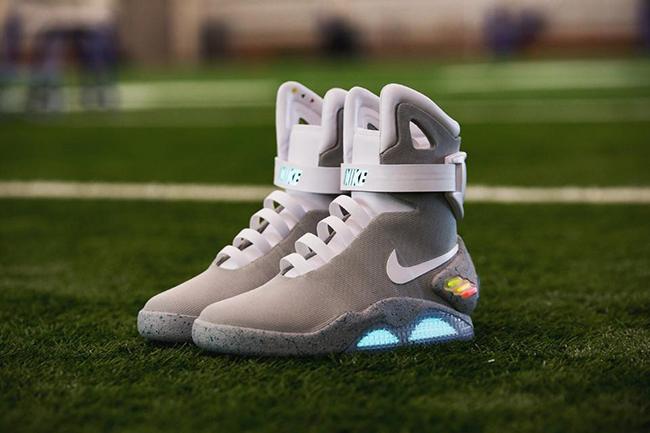Victor Cruz Odell Beckham Jr Sterling Shepard Nike Mag