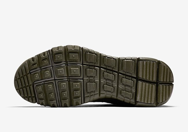 Nike ACG Lupinek Flyknit Cargo Khaki