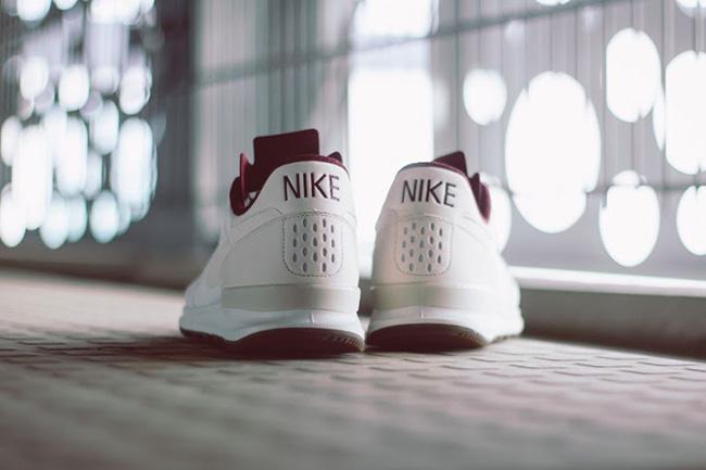 Nike Air Berwuda Premium Night Maroon