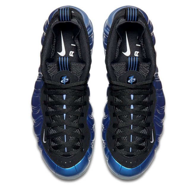 Nike Air Foamposite One XX Royal 20th Anniversary