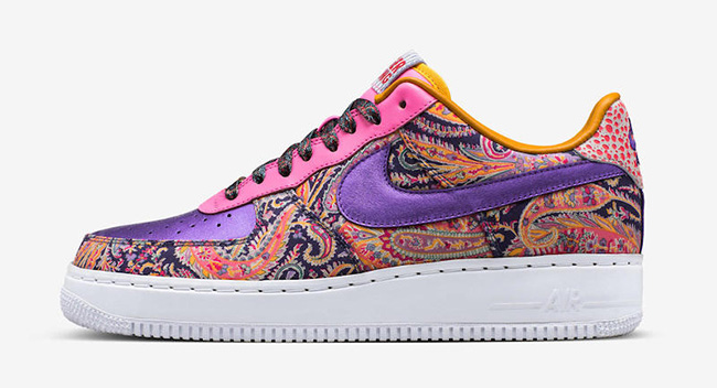 Nike Air Force 1 Craig Sager