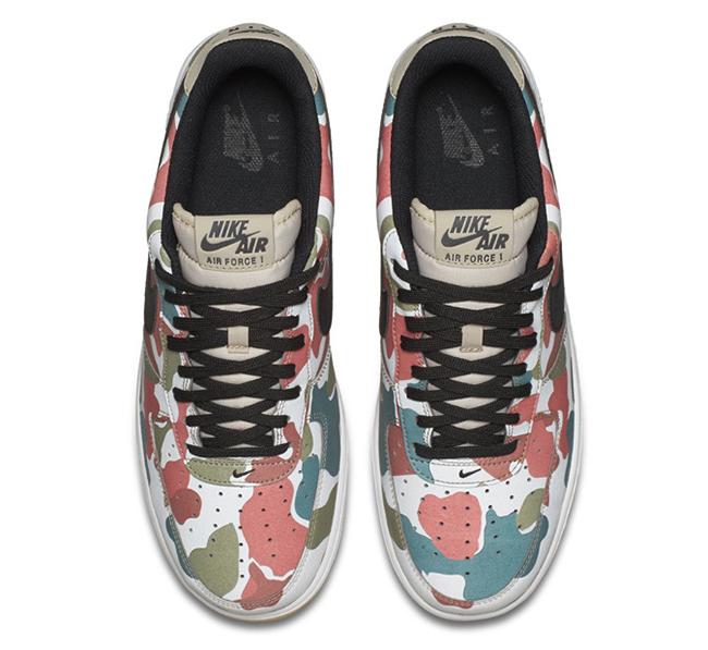 Nike Air Force 1 AC - Release Date - SneakerNews.com