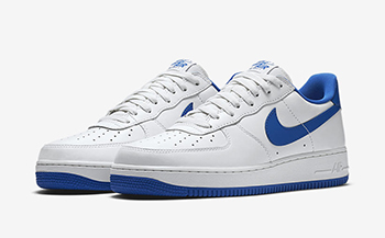 Nike Air Force 1 Low Summit White Blue
