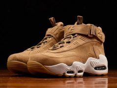 Nike Air Griffey Max 1 Wheat