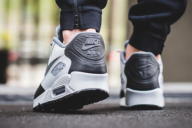 Nike Air Max 90 Premium SE Wolf Grey