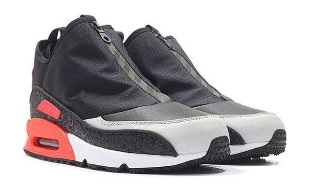 Nike Air Max 90 Utility Infrared Black