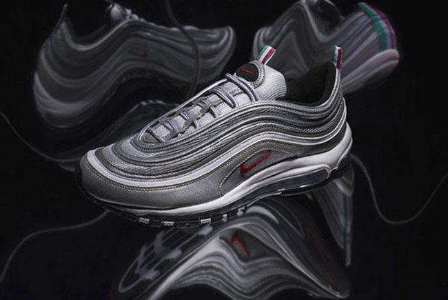 Nike Air Max 97 New Releases