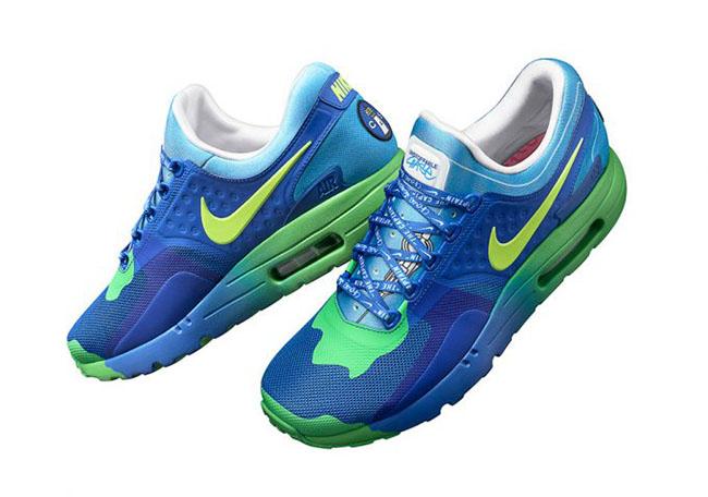 Nike Air Max Zero Doernbecher Chase Swearingen