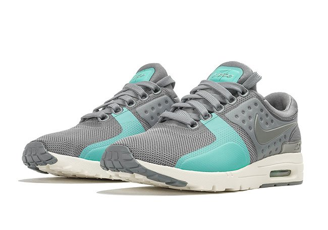 9ebc44eedbca12 Nike Air Max Zero November 2016 Womens Releases