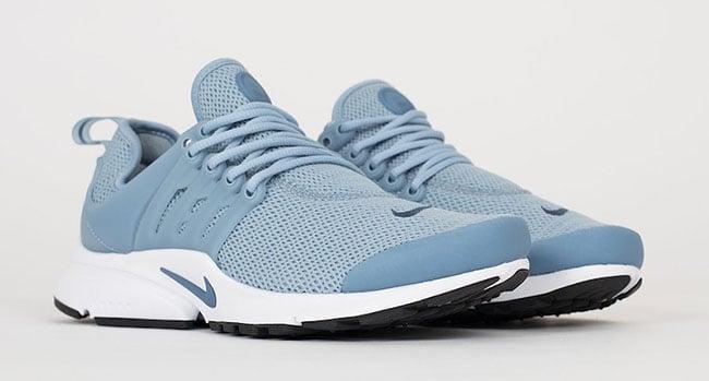 Nike Air Presto Blue Grey