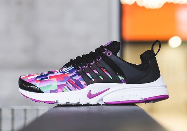 Nike Air Presto GPX Multicolor